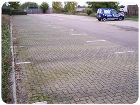Commercial Cleaning and Pressure Washing - Wiltshire